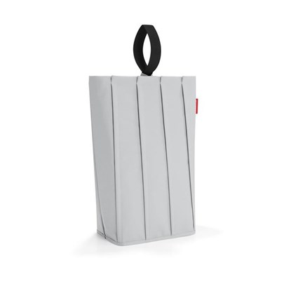 Koš na prádlo LAUNDRYBAG M light grey_0