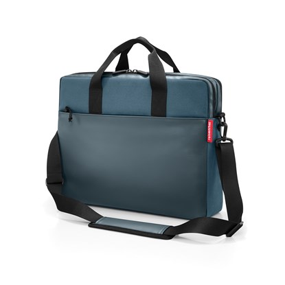 Všestranná taška WORKBAG canvas blue_1